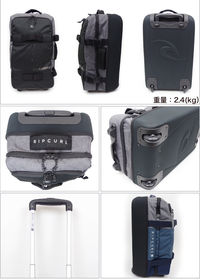 f47019589c4e zakka green  Lip curl RIP CURL carry case carrier bag software carry ...