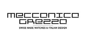 メカニカグレッザ イタリア時計