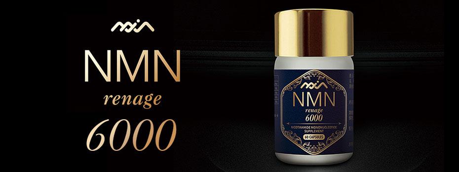 NMN renege 6000