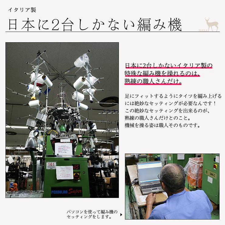日本に2台しかない編み機