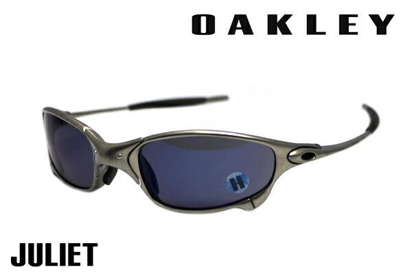 Oakley Juliet Romeu 2   Louisiana Bucket Brigade 703e4bb429