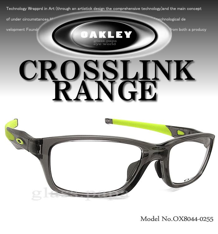 glasspapa   Rakuten Global Market: Oakley eyewear OAKLEY [CROSSLINK ...