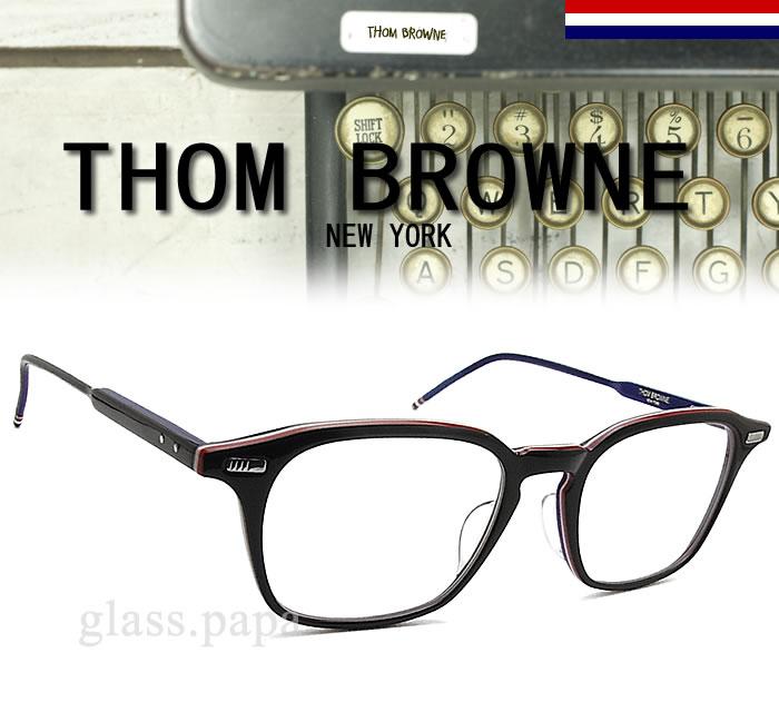 5a0b836baf4 glasspapa  THOM BROWNE. Black men with the Tom Browne glasses frame ...