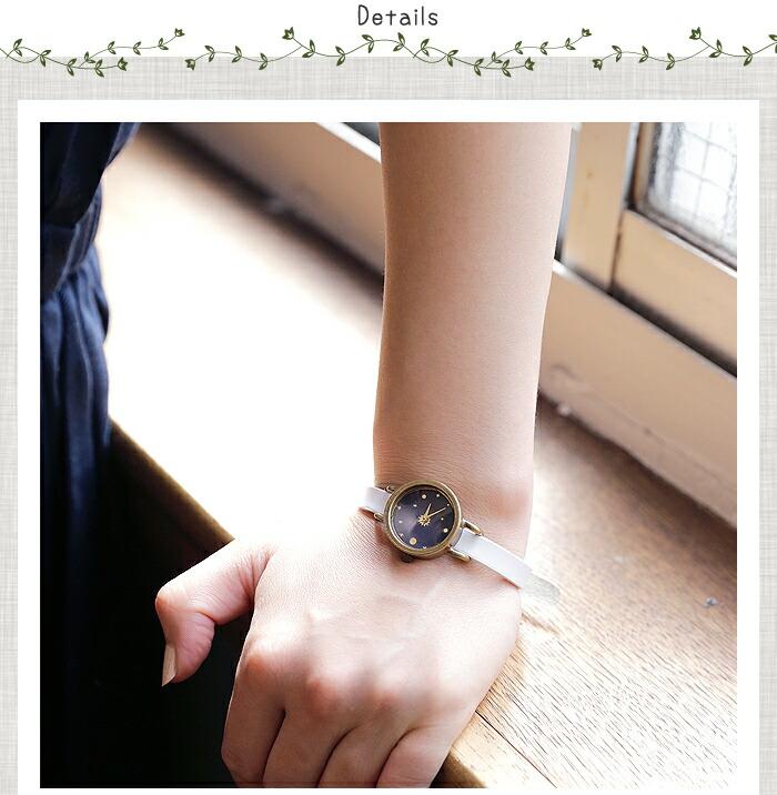 Kanmi. coco watch ホシディティール