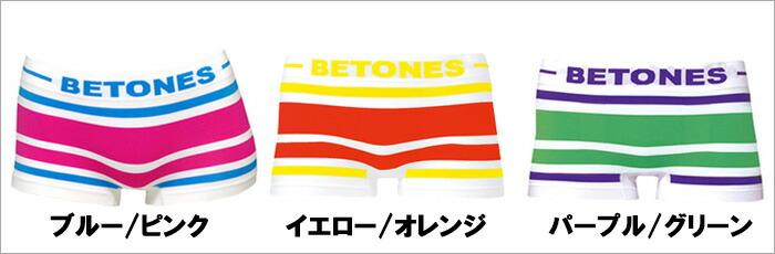 BETONES AKER B001