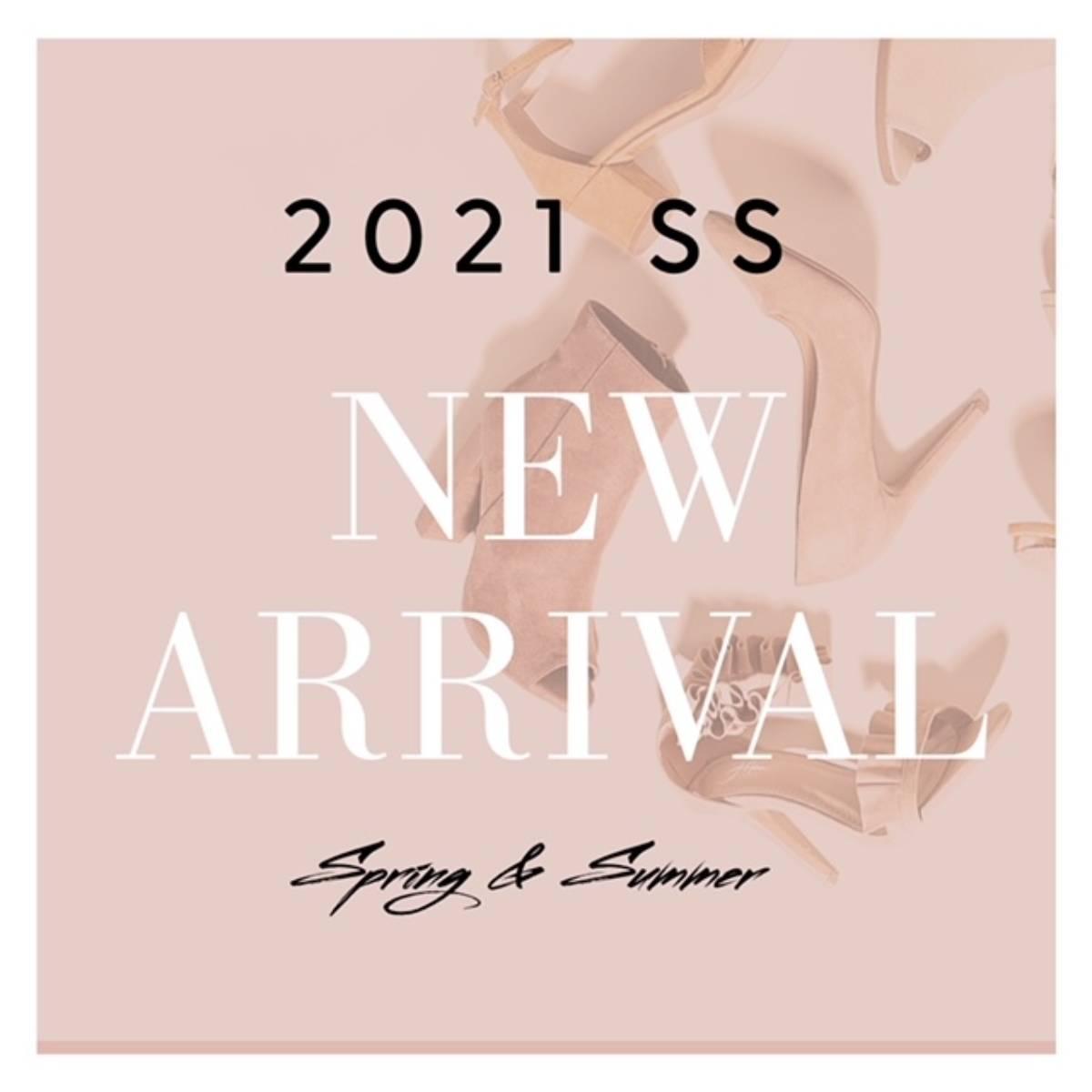 GLICINE 2021 SS NEW ARRIVAL