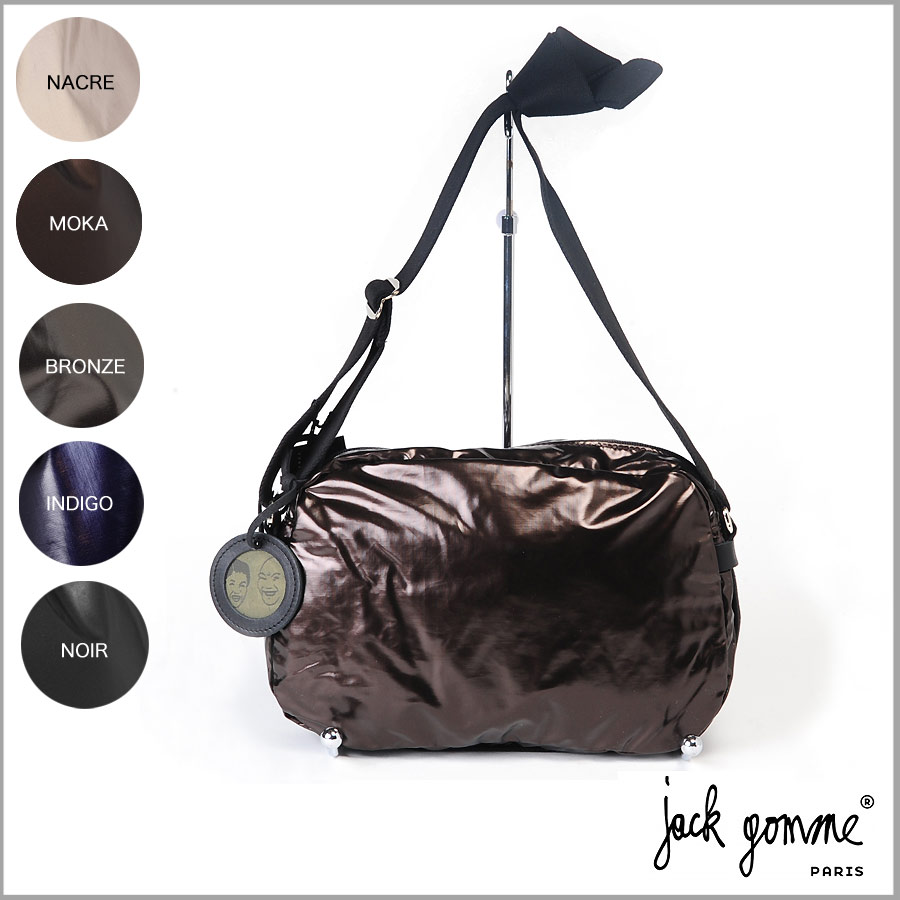 【JACK GOMME/jack gomme】【LEJOUR】