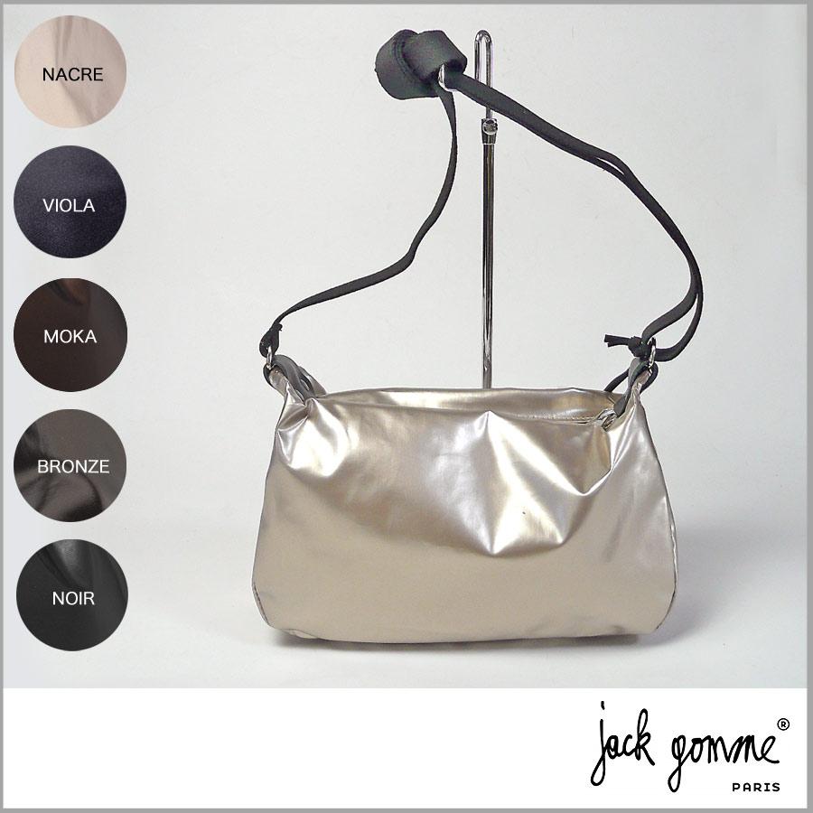 【JACK GOMME/jack gomme】【LILA】