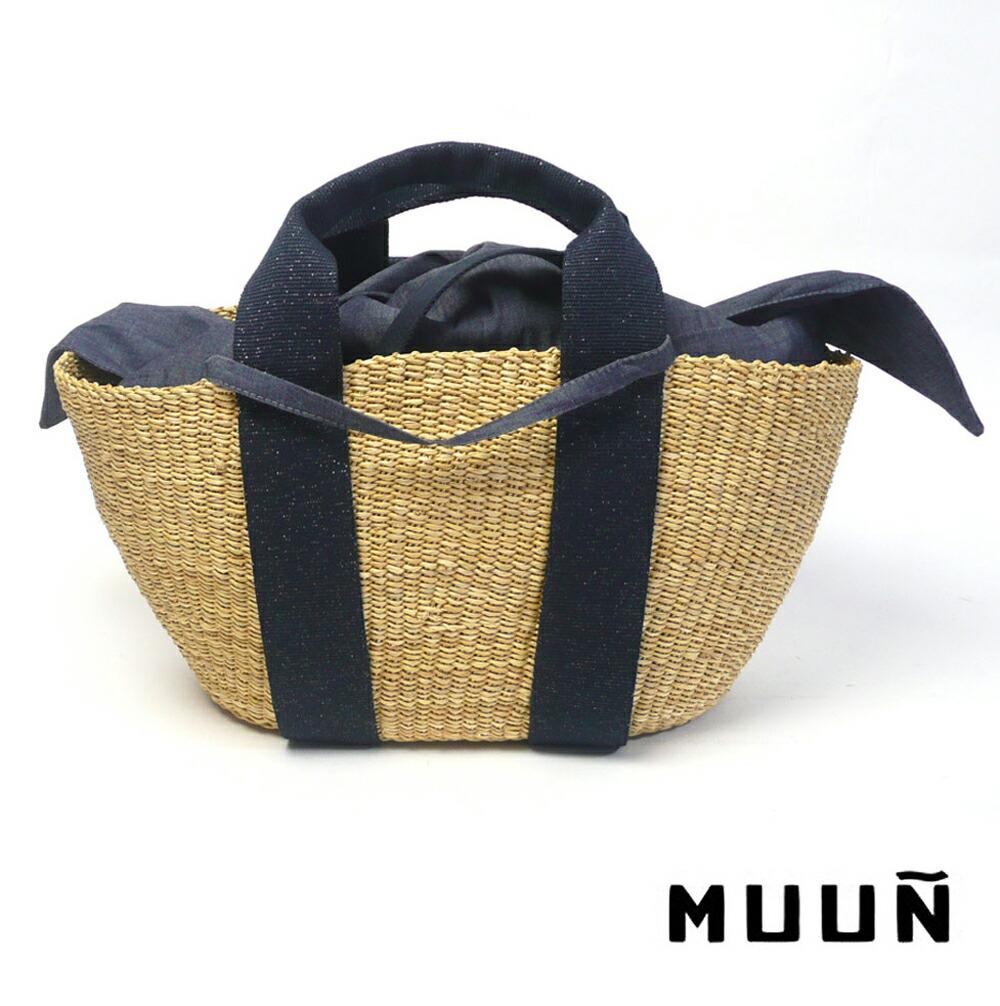 【MUUN/ムーニュ】GEORGE デニム