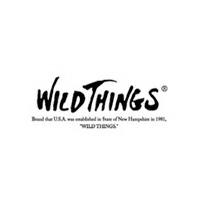 WILD THINGS ワイルドシングス
