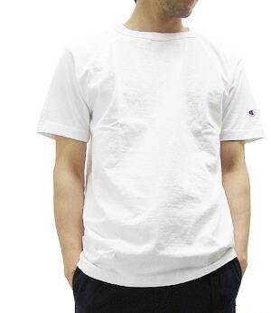 Champion チャンピオン C5-P301 T1101シリーズ半袖Tシャツ