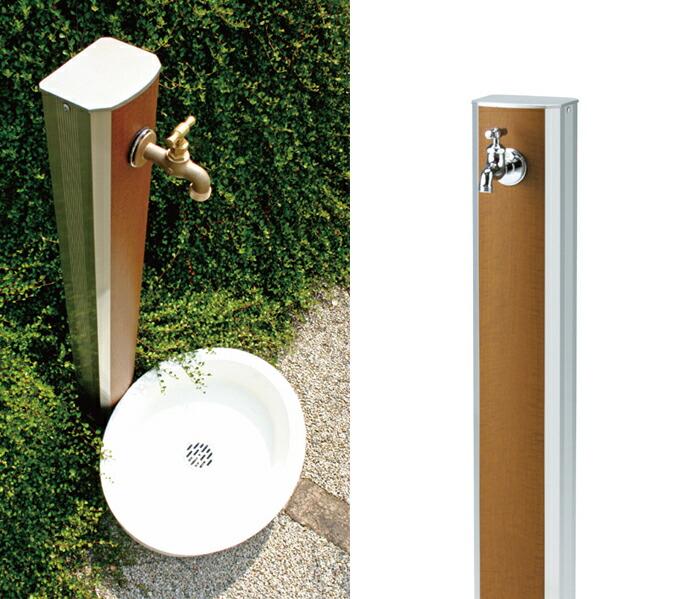水栓柱カバーニッコーエクステリア