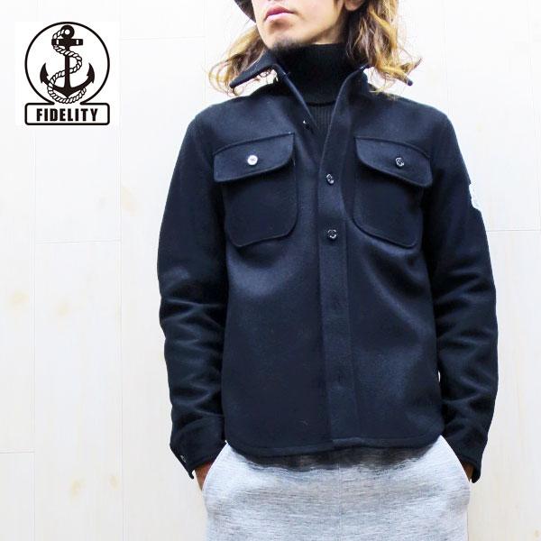 Fidelity cpo shirt jacket for Fidelity cpo shirt jacket