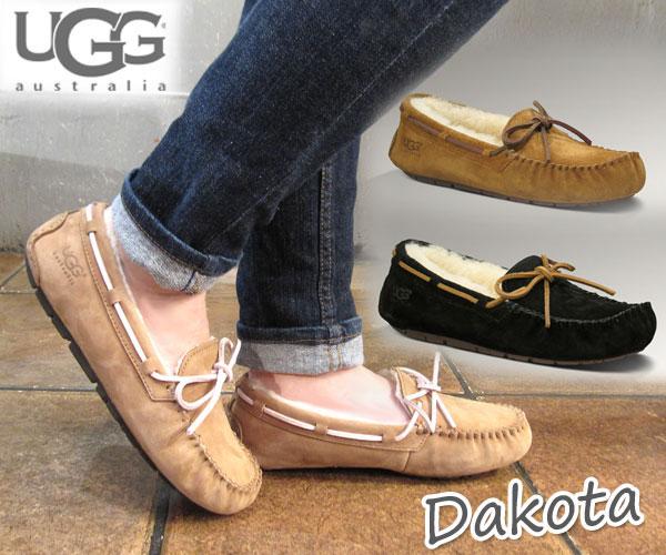Ugg Australia Dakota