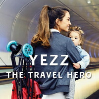 THE TRAVEL HERO YEZZ AIR
