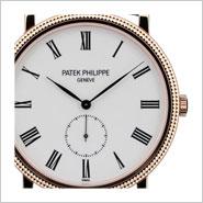 BRANDS 一覧 PATEK PHILIPPE パテック・フィリップ