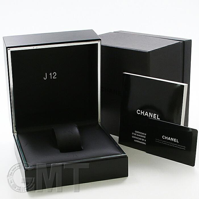 3858b010c3a1 人材育成 シャネル J12 クロノグラフ H0940 ブラック セラミック 41mm CHANEL 【中古】【メンズ】 【腕時計】 【送料無料】 【 あす楽_年中無休】:GMT - d9d92