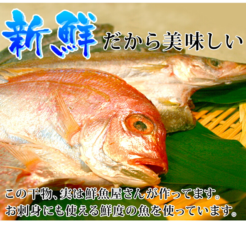 鮮魚屋さんが選ぶ魚
