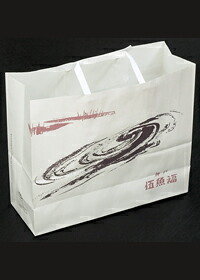 紙手 提袋/小
