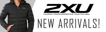 2XU 新商品