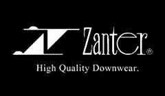 ZANTER / ザンター