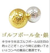 ゴルフボールセット