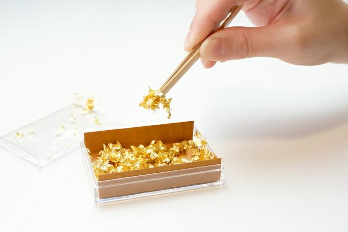 金箔ケース