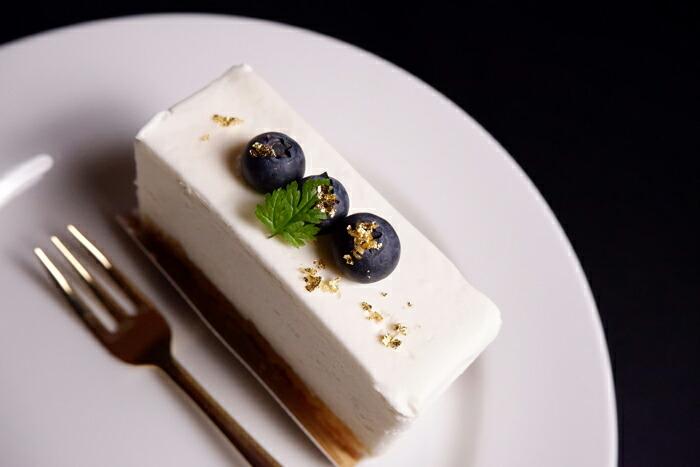 ケーキ金箔
