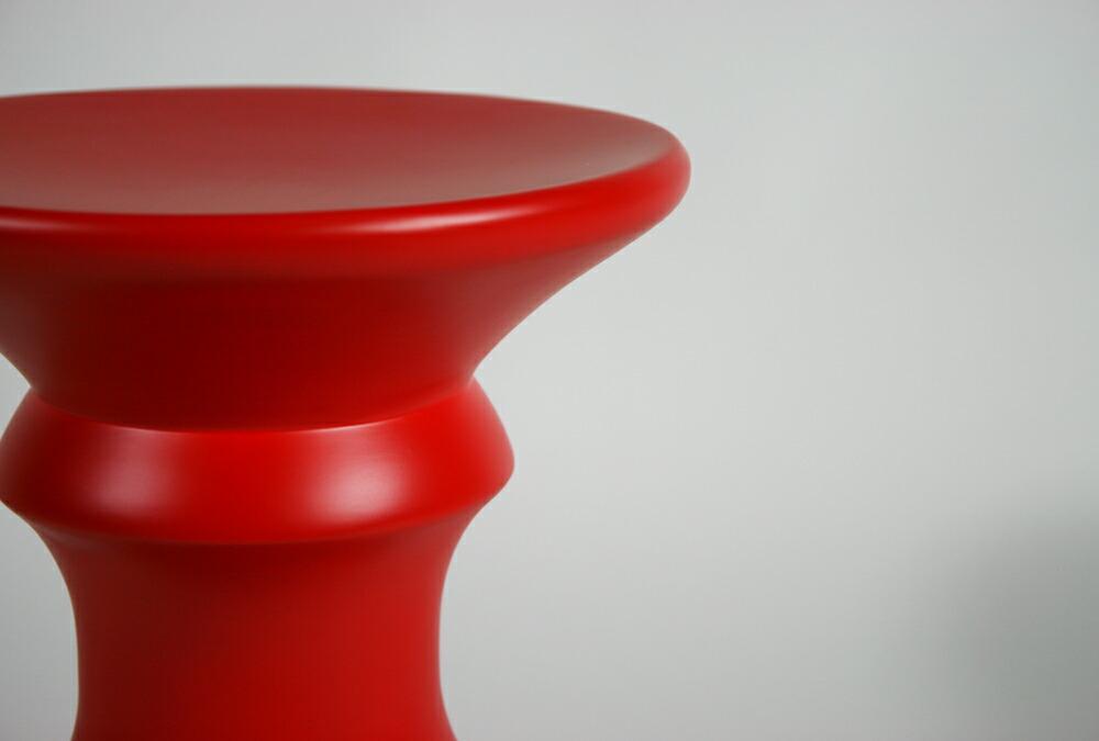 【楽天市場】送料無料 新品 イームズ スツール RED color Stools C-RED:GOLDSPACE