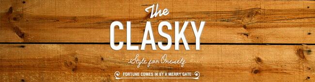 Clasky クラスキー