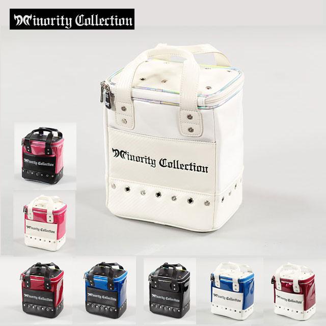 Minority collection【マイノリティーコレクション】MC-AGAIN 保冷バッグ 10602