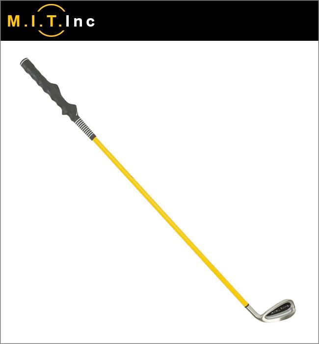 M.I.T Inc【エムアイティーインク】SWING TRAINER【スイングトレーナー】PRO 35インチ スイング練習器