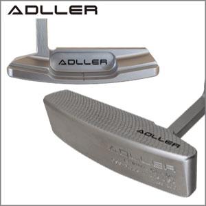 【限定モデル】ADLLER(アドラー)ALPINA BLADE(アルピナ ブレード)メンズゴルフ パター