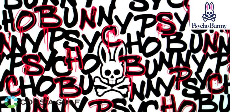 Psychobunny