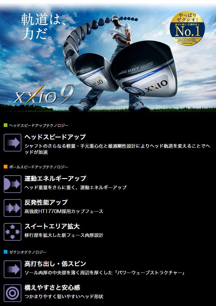 XXIO9 ユーティリティー