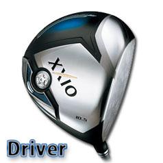 XXIO7ドライバー(2012)