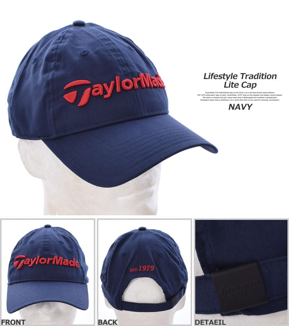 4f108b2c943 golfwear-usa  Tailor maid cap hat men cap men s wear golf wear men ...