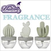 DULTON ダルトン CACTUS FRAGRANCE DIFFUSER カクタス 消臭剤 フレグランス 芳香剤 香り アロマテラピー プレゼントにも