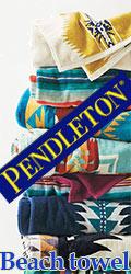 ペンドルトン PENDLETON