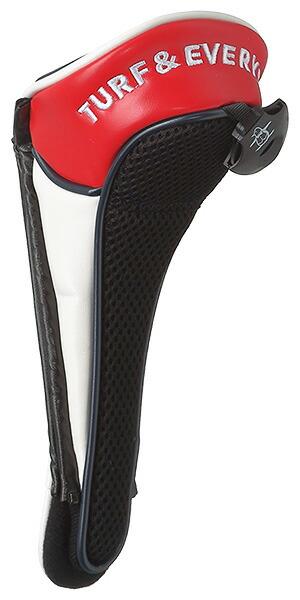 マンシング メンズ ヘッドカバー マグネットタイプ ユーティリティ用 MQ4335