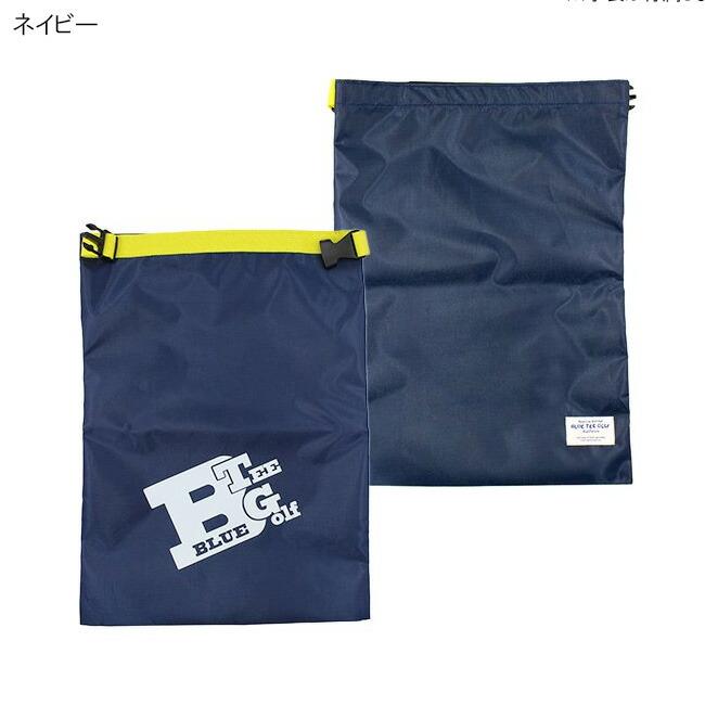블루 티 골프 유틸리티 백 [BTG로고] AC-013