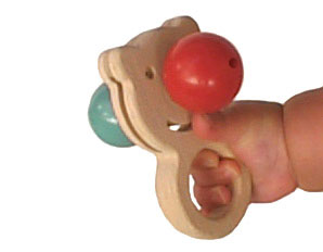 Wooden Toys (Ginga Kobo Toys)  Japan