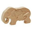 象のパズル