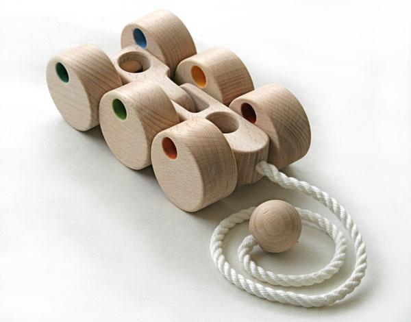 Japanese Wooden Toys : Ginga kobo toys rakuten global market wheel car mini