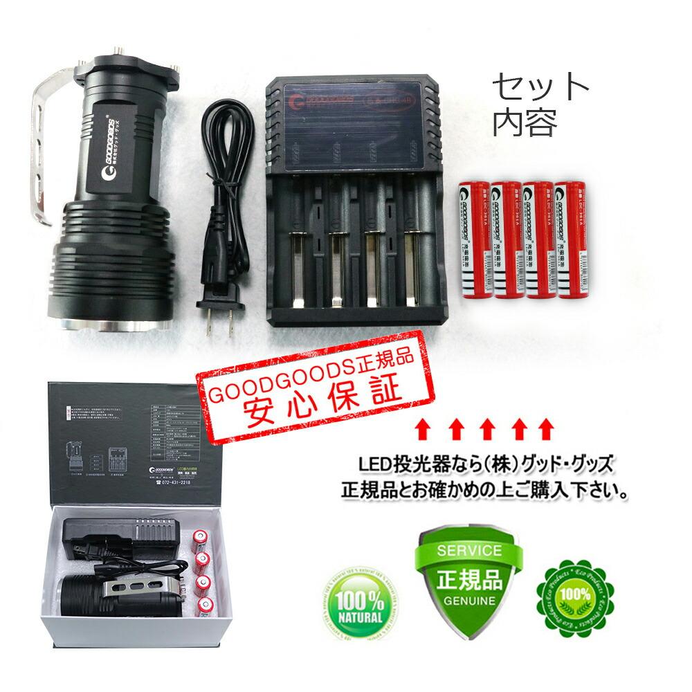 LED 懐中電灯 CREE LEDライト 充電式 超強光 災害対策