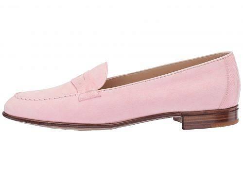 Gravatiグラヴァティーレディース女性用シューズ靴ローファーボートシューズGravatiグラヴァティーPennyLoafer-Pink