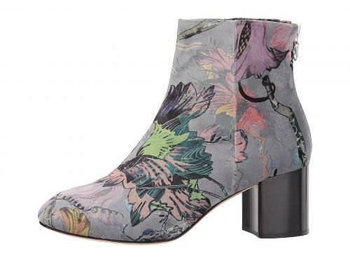 ラグアンドボーンrag&boneレディース女性用シューズ靴ブーツアンクルブーツショートDreaBoot-GreyFloral