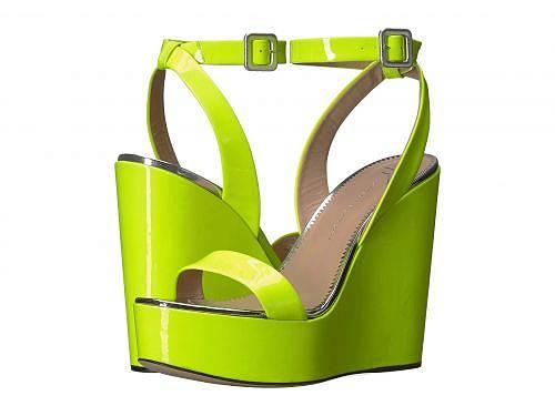 ジュゼッペザノッティGiuseppeZanottiレディース女性用シューズ靴ヒールE800064-VerFluoGiallo