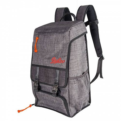 IglooバックパックDaytripperCoolerwithPackinsGray保冷 リュックサック キャンプ【送料無料】【代引不可】【あす楽不可】