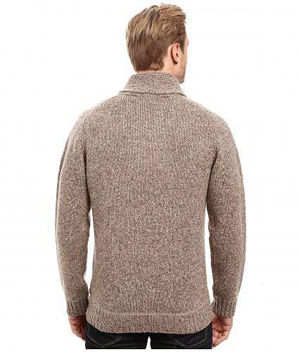 フェールラーベンFjallravenメンズ男性用ファッションセーターLadaSweater-Fog